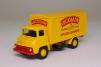 Vanguards VA6004; Ford Thames Trader Box Van; Lucozade