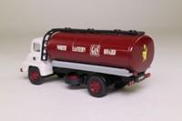 Vanguards VA9000; Ford Thames Trader Tanker; North Eastern Gas Board