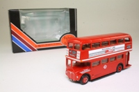 EFE 15624; AEC Routemaster Bus; GM Buses; Rt 143 Piccadilly, University, Rusholme, Owen Park, Fallowfield, Withington Village