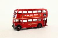EFE 16405; AEC Regent RT Bus; London Transport; Rt 29 Victoria, Southgate, Wood Green, Finsbury Park, Holloway, Camden Town; RT Anniversary Model