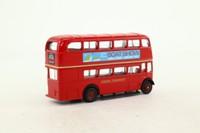 EFE 11102; Leyland Titan PD2 Bus; London Transport; 77A Raynes Park