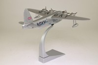 Corgi 48802; Short Sunderland Flying Boat; Transport Plane, BOAC, Hythe Class