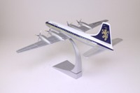 Corgi 48605; Bristol Britannia; 314, Caledonian Airways