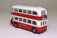 Corgi OOC OM45703; AEC Q Double Deck Bus; London Transport; Private Hire