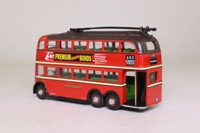 Corgi OOC 43708; Q1 Trolleybus; London Transport: 603 Kingston