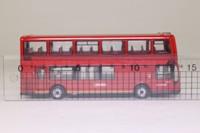 Corgi OOC OM42502; East Lancashire (Modern) Bus; Vyking, London General, 93 Putney Bridge Stn, Morden, Wimbledon, Putney Heath, Putney
