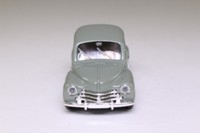 Solido 20; 1954 Renault 4CV; Grey