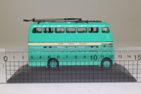 Atlas Editions 4 655 115; Sunbeam Roe Trolleybus; Teesside Municipal Transport; North Ormesby