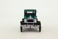 National Motor Museum Mint; 1926 Ford Fordor Model A; Green & Black