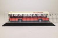 Atlas Editions 4 655 130; Leyland Lynx Bus; Midland Red West; 209 Brierley Hill