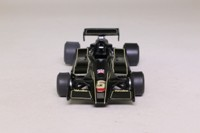 Atlas Editions 3128 003; Lotus 78 Formula 1; 1978 Spanish GP 1st; Mario Andretti; RN5