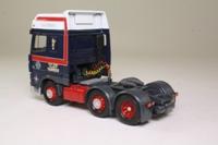 Corgi CC13210; DAF XF Space Cab; Tractor Unit, Gibbs of Fraserburgh