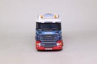 Corgi CC13748; Scania R Cab; Flatbed Trailer; Bricks Load; Ian Craig Haulage Ltd, Falkirk, Scotland