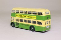 Corgi OOC Code 3; Bristol Lodekka Bus; Southdown; 45 Fareham