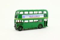 EFE 11101a; Leyland Titan PD2 Bus; Cobham Bus Museum 25yrs 1997