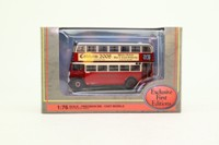 EFE 33601B; Leyland Titan Bus; London Transport; 83A Golders Green Stn Und; Cobham Bus Museum April 2008