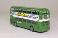 EFE 20303; Bristol VRII Bus; Southdown NBC; X71 Southsea Limited Stop