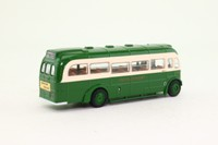 EFE Code 3; AEC Regal 10T10 Bus; London Transport; 458 Uxbridge, Langley, Iver, Cowley, Wartime Finish