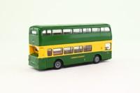 EFE 18207; Daimler Fleetline; London Country; 409 West Croydon