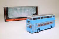 EFE 18203; Daimler Fleetline; London Country/Blue Arrow; Rt A1 Chells and Industrial Area