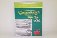 EFE 99916; Aldershot & District 2 Bus Set; Bristol VR & Leyland National