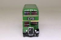 Corgi OOC 97851; Bristol K Bus; London Transport; 336 Watford, Chennes, Rickmansworth; Schweppervescence