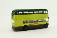 Corgi OOC OM46313A; AEC Routemaster Bus; London & Country; 406 Epsom