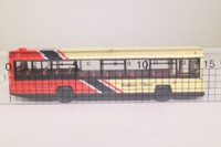 Corgi OOC 43113; Leyland Lynx Mk1 Bus; Brighton & Hove; 50 Hollingdean