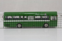 Britbus AS2-08; AEC Swift Dual Door Bus; London Country (NBC): 401 Upper Belvedere