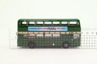 EFE 18205; Daimler Fleetline; London Transport; 271 Moorgate Finsbury Square