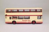 EFE 29304; Leyland Olympian; Kentish Bus; D9 Bank via Tower