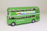 EFE 25602; AEC Routemaster Coach RMC; London Country NBC; 335 Watford Jtn Stn