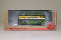EFE 20438; Bristol VRIII Bus; Southdown NBC; 700 Portsmouth Limited Stop