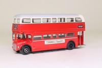 EFE 31906; AEC Routemaster RML Bus; Brighton & Hove Thomas Tilling; 5 Patcham