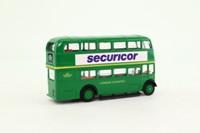 EFE 10123C; AEC RT Double Deck Bus; London Transport; 408 Sutton; Sutton United FC