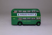 EFE C10123B; AEC RT Double Deck Bus; London Country; 717 Ramblers Holidays