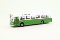 EFE Code 3; Leyland National 2; Green Line NBC; 711 Reigate