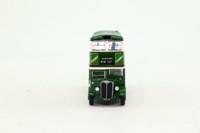 EFE DS02; AEC Regent STL Bus; London Transport; 414 Dorking; Dorking Country Bus Rally 2002
