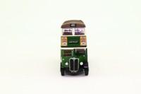 EFE NF06; AEC Regent STL Bus; London Transport; 480 Northfleet