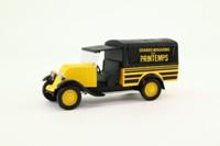 Solido; 1926 Renault 40CV; Delivery Van; Grands Magasins du Printemps