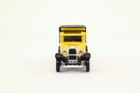 Solido 4407; 1930 Citroen C4F; Delivery Van, Grands Magasins du Printemps