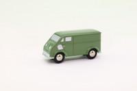 Schuco 01551; Piccolo; DKW Schnellaster Van; Light Green