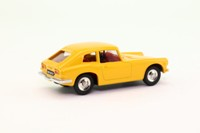 Dinky Toys 1408; Honda S 800; Yellow; French Dinky