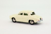 Dinky Toys 24E; Renault Dauphine; Cream; French Dinky