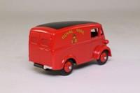 Dinky Toys 260; Morris J Van; Royal Mail