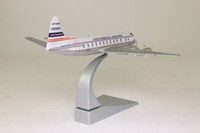 Corgi 47603; Vickers Viscount Airliner; Continental Airlines