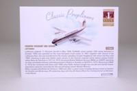 Corgi 47604; Vickers Viscount Airliner; 800 Series, Lufthansa