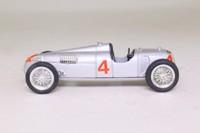 Brumm R38; Auto Union Type C Grand Prix; 1936 German GP 1st; Bernd Rosemeyer; RN4