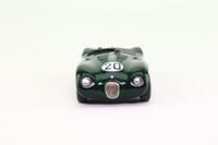 Top Model TMC029; Jaguar C Type; 1951 24h Le Mans 1st; Walker & Whitehead; RN20