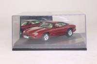 Vitesse V101A; Jaguar XK8; Coupe, Metallic Carnival Red
